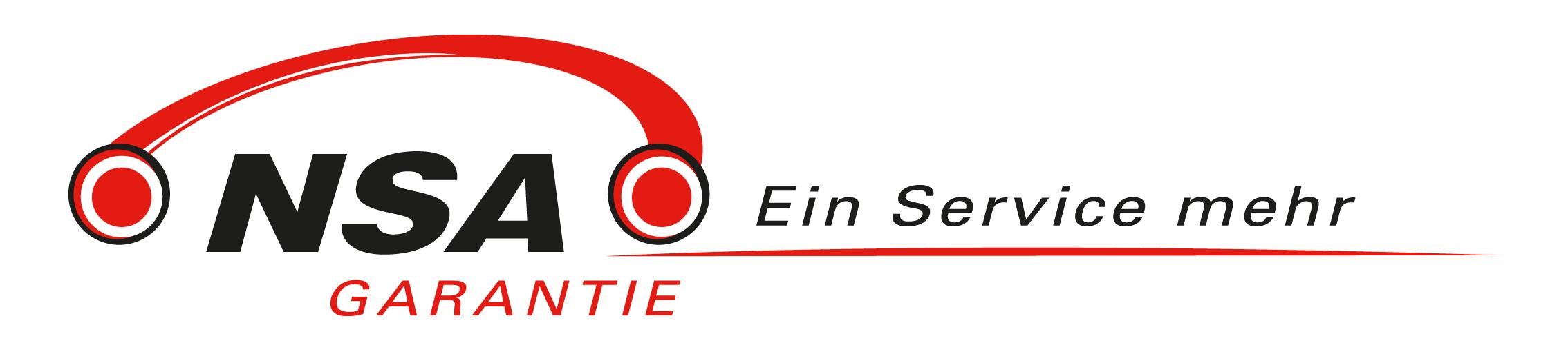 nsa-garantie-logo